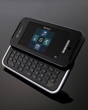 Продам Samsung F-700
