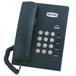 Продам офисный телефон Rotex RPC42-C-B