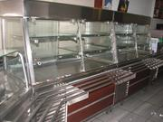 Продам оборудование для кафе,  пиццерии (для приготовления фаст фуда +