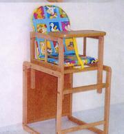 Стульчик-стол от 199 грн.