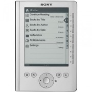 Sony электронная книга,  5,  идеальное состояние   чехол в подарок.
