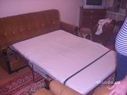 Мягкая мебель (диван,  2 кресла)