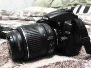 Nikon D5000   18-55 Kit   35 mm 1.8G
