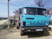 КАМАЗ - 5320. 1988 г.в.