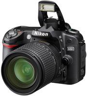 Продам Nikon D80 body 2900 грн