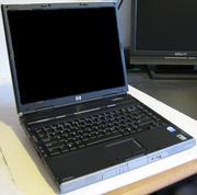 Продам достойный ноутбук HP ze2000 с лизинга в отличном состоянии