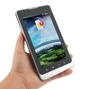 Dpad E8 5.0 (2sim+TV+WiFi+GPS) Multi-touch