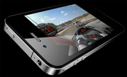 Iphone 4S 1:1 (1 sim) Wi-Fi Емкостной! 2.0 МП