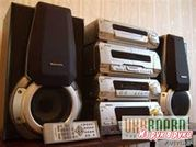 музыкальный центр Techniks-560