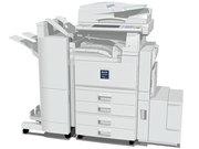 Gestetner DSm645dn (сет.принтер/сет.сканер/копир/ARDF/дуплекс),  А3, ч/б