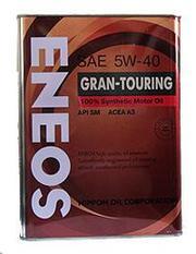 ENEOS GRAN-TOURING API SM 5W-40 ACEA A3