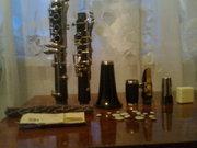 Продам кларнет недорого