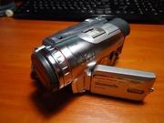 Цифровая видеокамера Panasonic NV-GS200 GC