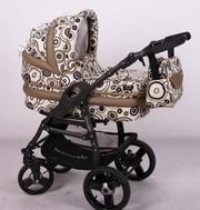 Продам универсальную коляску Anmar Hilux 2 в 1 (производитель Польша)