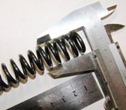 Качественные манжеты,  пружины,  пули для пневматики. ИЖ-38,  МР-512