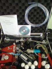 Набор для ремонта лобового стекла GD-Pro