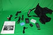 профессиональная видеокамера Panasonic NV-MD10000