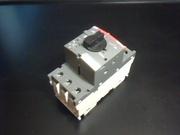 Автомат защиты двигателя АВВ MS132-32 25А-32А