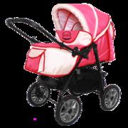Универсальная коляска Viki «Карина». Зимне — летний вариант