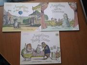 детские книжечки на английском