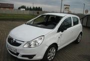 Opel Corsa D 06-13 крупная разборка запчасти б/у 1, 2 3/5 5/5 Панда