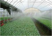 Туманообразователь охлаждение/увлажнение воздуха в помещ/на улице