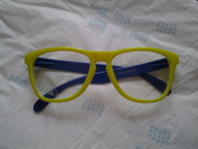 очки................