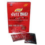 Железо (Fe) Tibeferum в гранулах   фолиева кислота, аминокислоты,  витам
