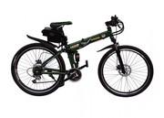 Электровелосипед Volta Хаммер