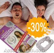 Устройство от храпа антихрап Snore Free Nose Clip