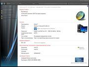 Системный блок (озу 4GB)(видео 2GB)(HDD 500GB)
