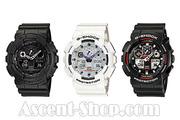 Копии наручных часов Casio G-Shock GA-100