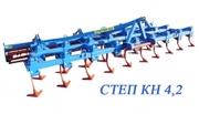 Культиватор STEP КН 4.2