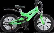 Велосипед Kinetic Ninja 20 в Херсоне