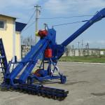 ЗЗП-80 зернометатель