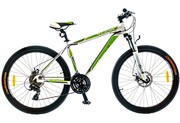 Велосипед Optima Thor DD в Херсоне