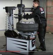 Шиномонтажный станок автомат АТН  М52