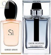 Элитная парфюмерия оптом в Херсоне