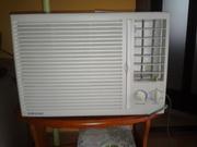 Продам кондиционер оконный Samsuns-AW05 в идеальном состоянии