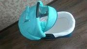 Универсальная коляска Adamex Nitro 2 в 1