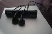 Sony ПЛЕЕР-флешка !