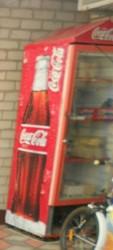 Продам Холодильник Coca-Cola