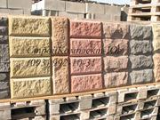 Декоративные блоки для облицовки фасада