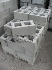 Стеновой камень  купить