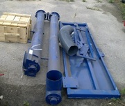 Загрузчики сеялок ЗС-30М,  ЗС-30М-01