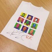 Новая футболка с автографом Андрея Шевченко