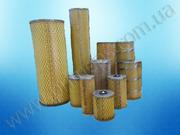 Продам фильтры и фильтрующие элементы к двигателю 4ч10, 5/13.