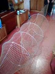 Ятерь для ловли рыбы
