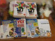 Книги для школы (ГДЗ)