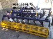 Продажа Борона дискова АГД - 2, 5 и АГД2, 1 для Мтз 80, 82